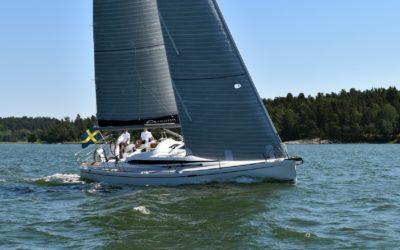 Arcona 345 nieuw model