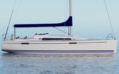 Arcona 385 nieuw model